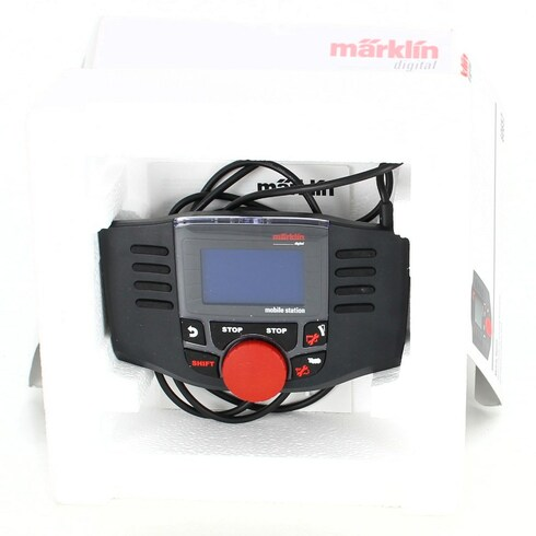 Řídící jednotka Märklin 60657
