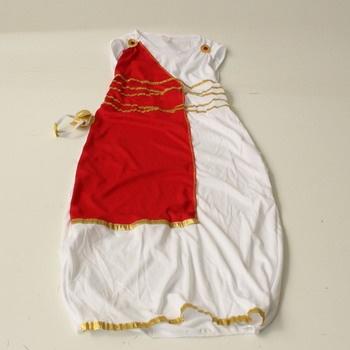 Římanka kostým Smiffys 38775