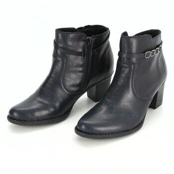 Dámské kotníčkové boty Rieker L7678, vel. 37