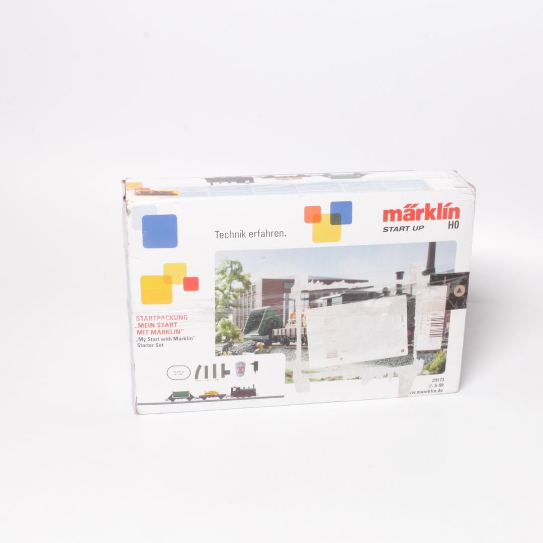 Vláčkový set Märklin 29173 Start Up H0