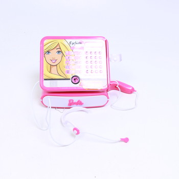 Pokladna s příslušenstvím Barbie BBCR2