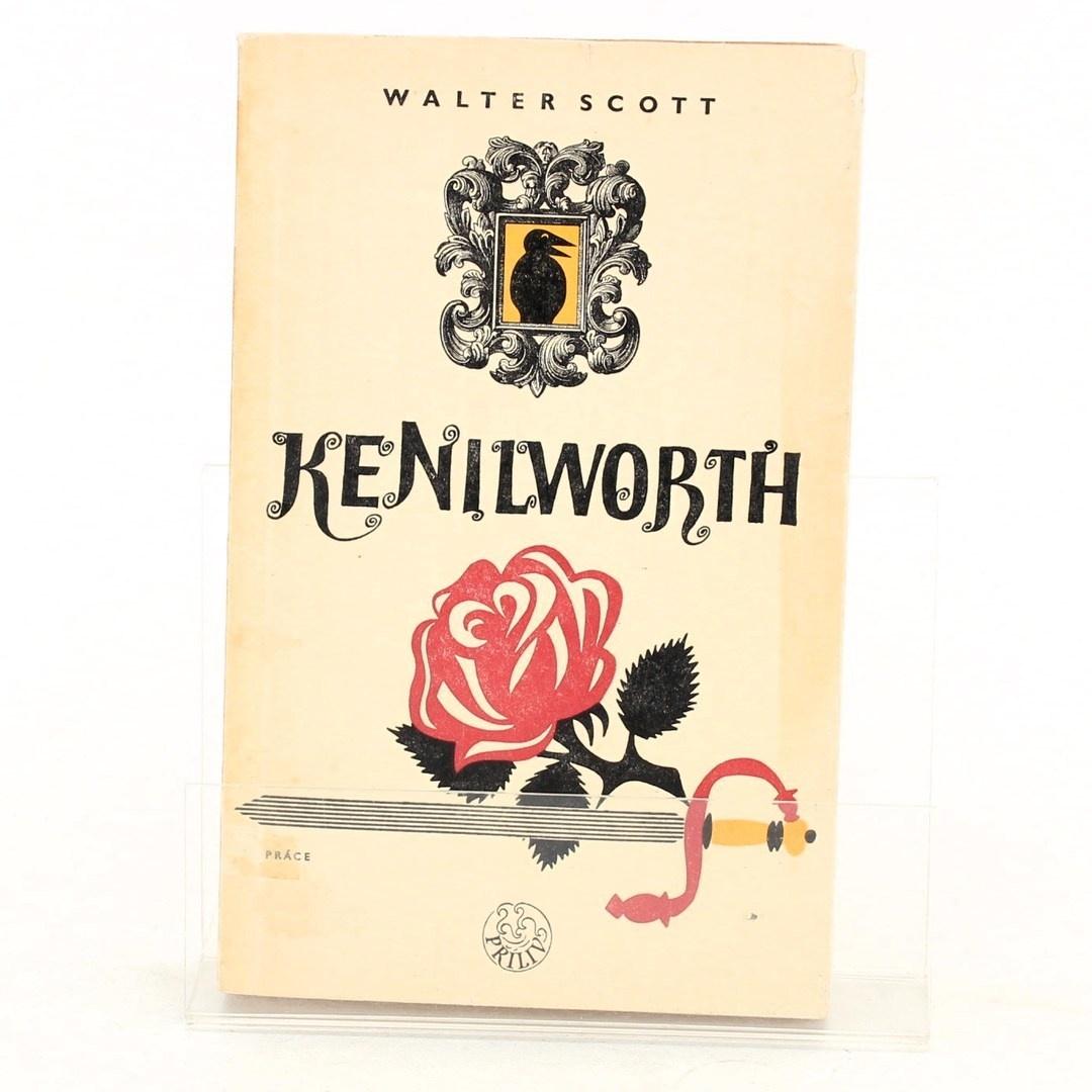 Walter Scott: Kenilworth