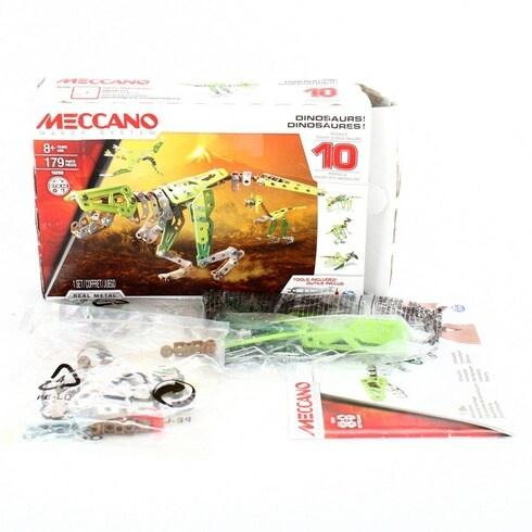 Stavebnice Meccano 16029 Dinosaurs!