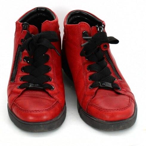 Dámské kotníkové boty Ara