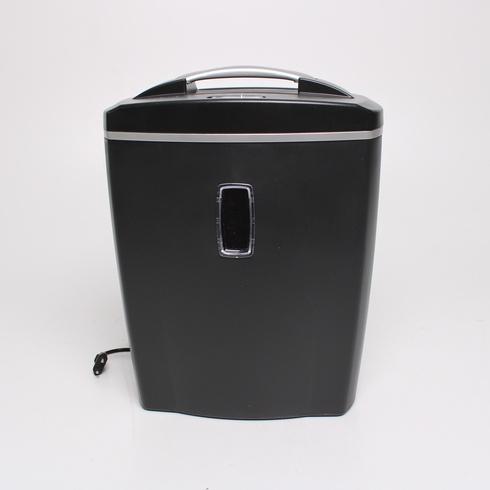 Skartovačka Genie 580XCD černá