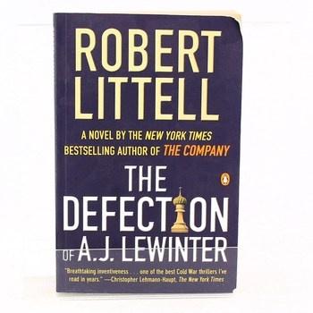 Robert Littell: The Defection...