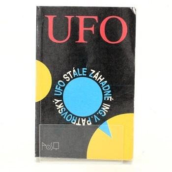 Věnceslav Patrovský: UFO stále záhadné