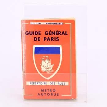 Guide géneral de Paris