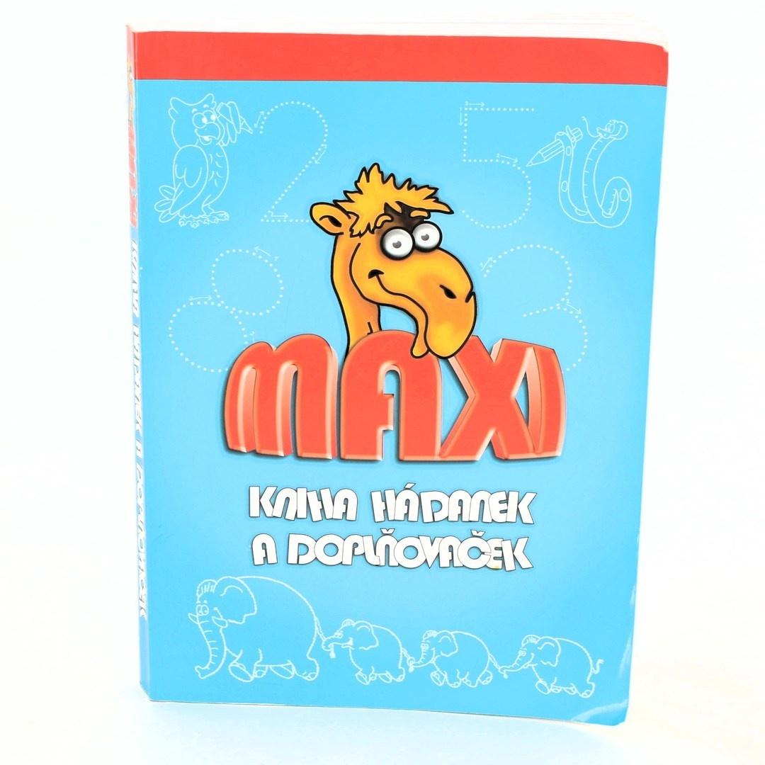 Nakladatelství Fragment:Maxi kniha