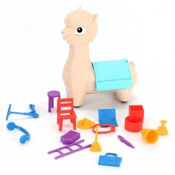 Dětská hra Mattel GGB43 plivající alpaka