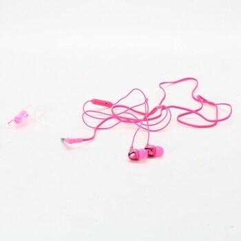 Kabelová sluchátka Philips SHE3705BK/00