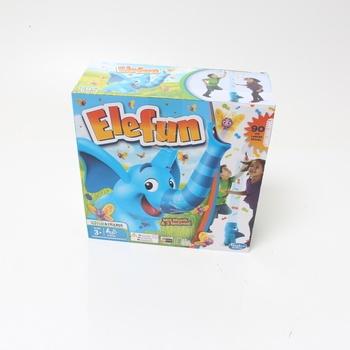Desková hra Hasbro Gaming Elefund B7714100