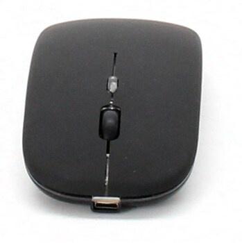 Bezdrátová myš Wireless černá