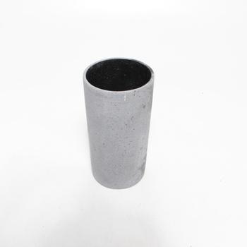 Váza tmavě šedá blomus 65626