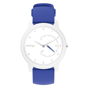 Smartwatch Withings Move HWA06 modré