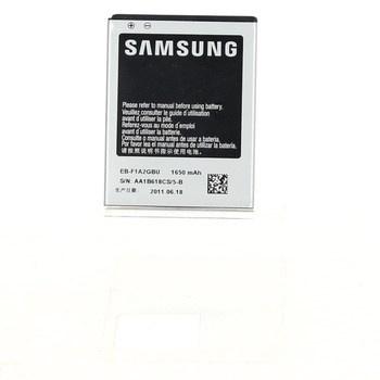 Baterie pro mobil Samsung EB-F1A2GBU