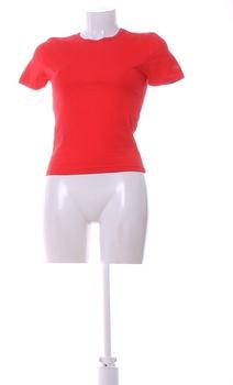 5035c3fa30b4 Dámská trička a topy bazar