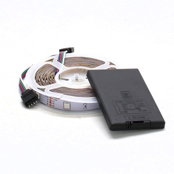 LED pásek RGB SZ-Climax 5050