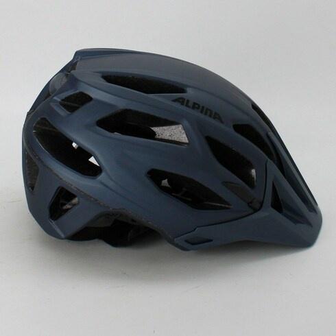 Cyklistická přilba Alpina Garbanzo A9700136