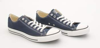 Converse Chuck Taylor All Star M9697 Navy Blue