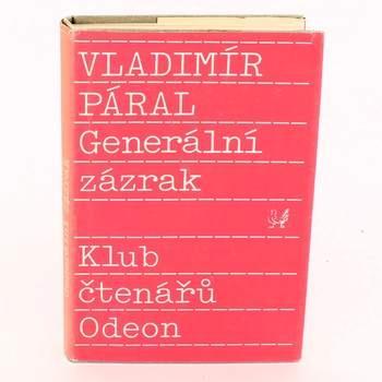 Kniha Vladimír Páral: Generální zázrak