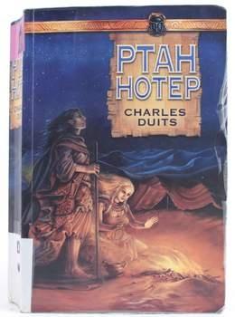 Kniha Charles Duits: Ptah Hotep