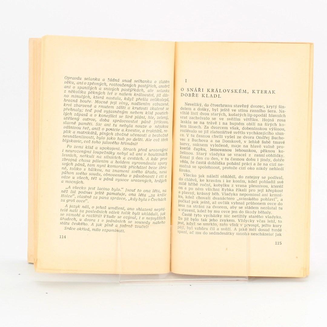 Kniha Filosofská historie / Mar