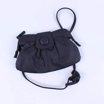 Dámská malá černá kabelka