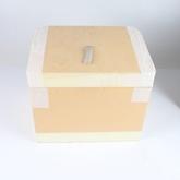 Chladící box po domácku vyrobený