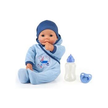 Panenka Bayer Hello Baby Boy