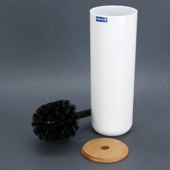 Záchodová souprava Wenko WK23349 bílá