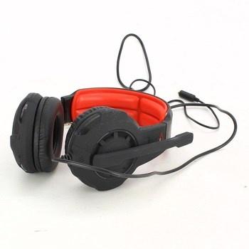 Herní sluchátka Trust GXT 4310 Jaww