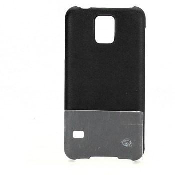 Zadní kryt Krusell Samsung Galaxy S5 černý