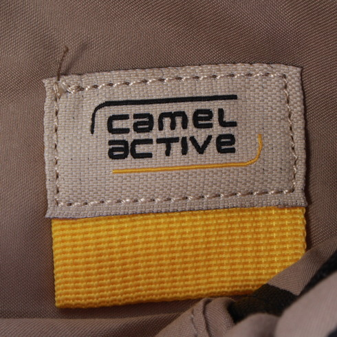 Taška přes rameno Camel active Hong Kong