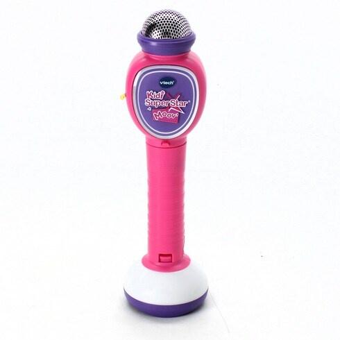 Dětský mikrofon Vtech Kid Super Star
