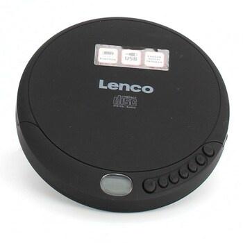 Discman Lenco CD-011 čený