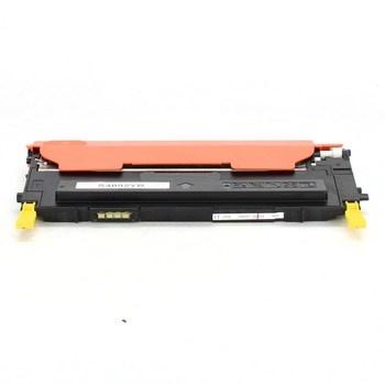 Laserový toner S4092YR pro tiskárny Samsung