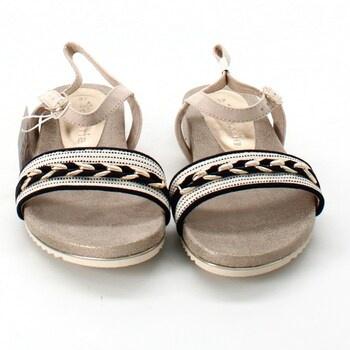 Dámská letní obuv Tamaris 1-1-28207-24