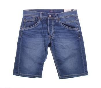 Pánské džínové kraťasy Pepe Jeans modré
