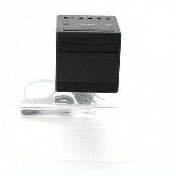 Radiobudík Sony ICF-C1B černý