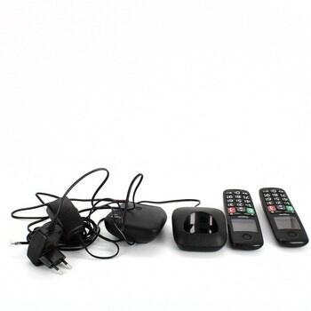 Bezdrátové telefony Gigaset SIE-E290DUO