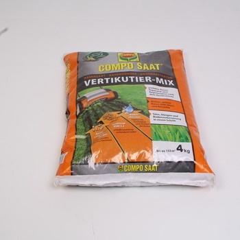 Trávníkové hnojivo COMPO Saat® vertikutier