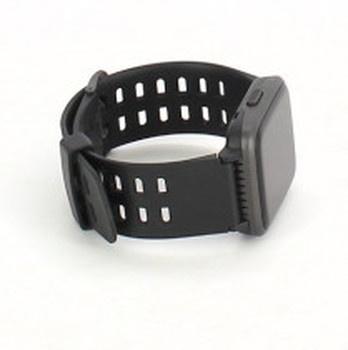 Chytré hodinky Yamay VeryFit Pro SW020 černé