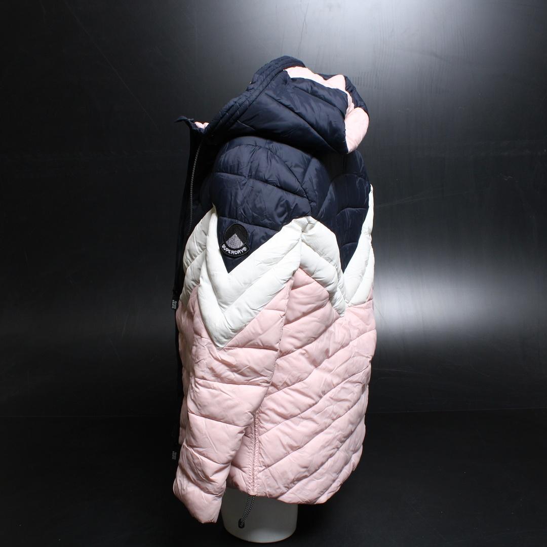 Dámská zimní bunda SUPER DRY JPN