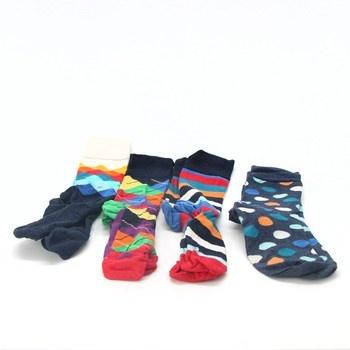 Pánské ponožky Happy Socks XMIX09-6000