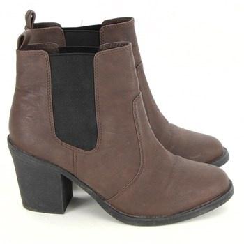 Dámská kotníčková obuv H&M