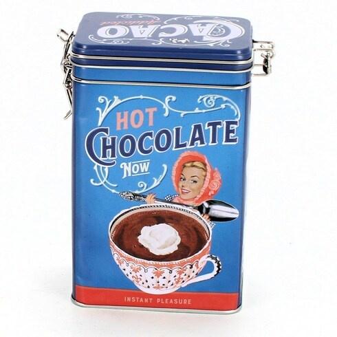 Plechová dóza na kakao Nostalgic-Art