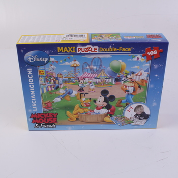 Maxi puzzle Disney Mickey Mouse