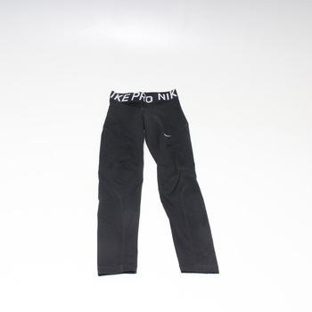 Sportovní kalhoty Nike AO9968-010 XS