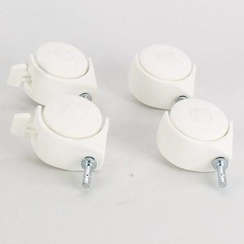 Kolečka Pinolino bílá 560011